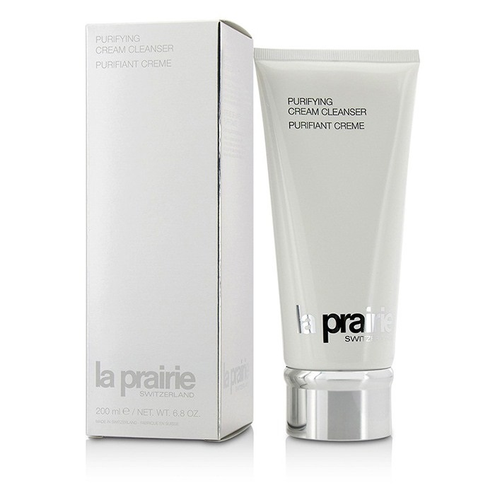 La Prairie Purifying Cream Cleanser 200ml Womens Skin Care