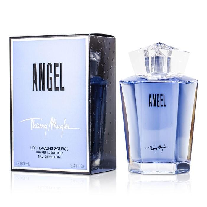 Mugler Perfume Refill: Thierry Mugler Angel EDP Refill Bottle 100ml