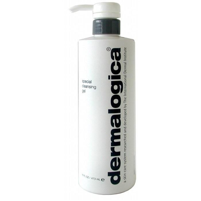 Dermalogica Special Cleansing Gel Skincare Fresh