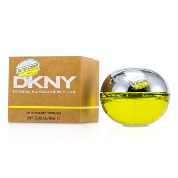 dkny-be-delicious-eau-de-parfum-spray-100ml34oz-ladies-fragrance
