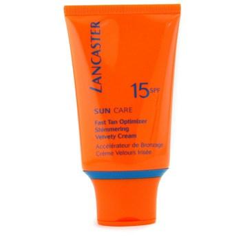Compare lancaster sun beauty satin sheen oil fast tan optimizer spf 30 150ml skincare (3607345808741) vs. lancaster monaco oil f.