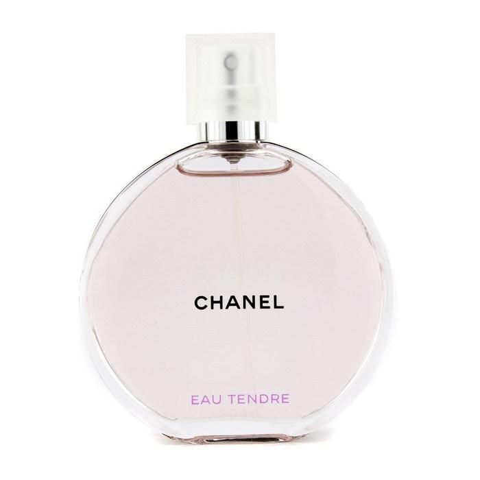 chanel chance eau tendre edt spray ladies fragrance fresh fragrances cosmetics australia. Black Bedroom Furniture Sets. Home Design Ideas