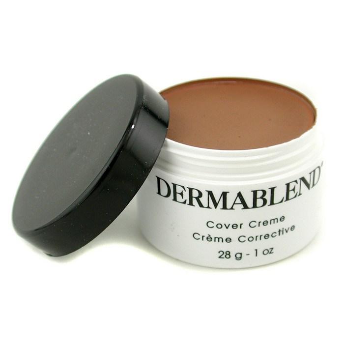 Как сделать темно-коричневый крем