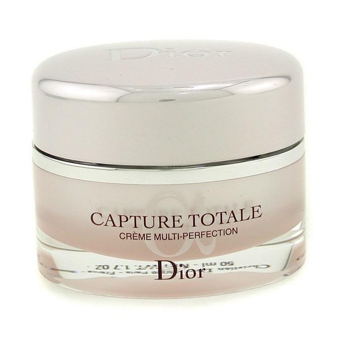 Christian Dior Capture Totale Multi Perfection Cream