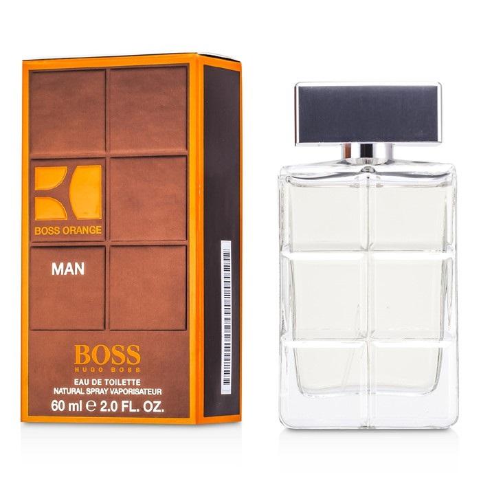 hugo boss boss orange man edt spray 60ml men 39 s perfume. Black Bedroom Furniture Sets. Home Design Ideas