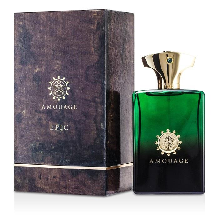 Amouage Epic EDP Spray 100ml Men's Perfume