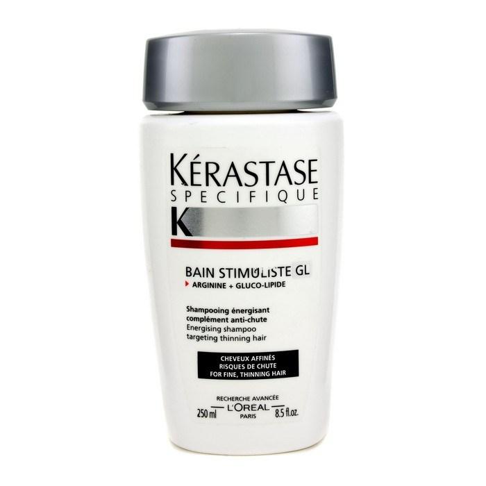 kerastase specifique bain stimuliste gl energising shampoo. Black Bedroom Furniture Sets. Home Design Ideas