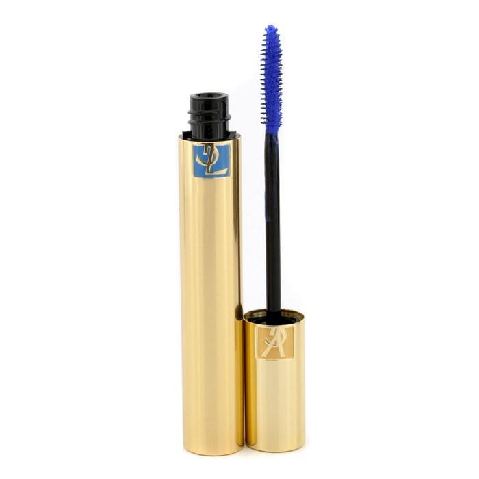 yves saint laurent mascara volume effet faux cils waterproof 4 majorelle blue makeup fresh. Black Bedroom Furniture Sets. Home Design Ideas
