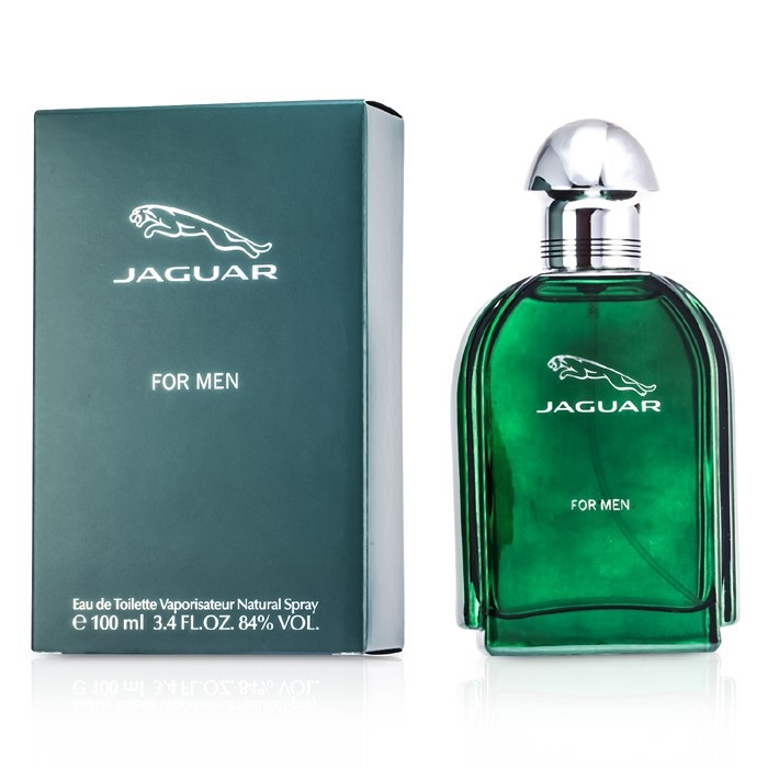 Jaguar EDT Spray 100ml Men's Perfume