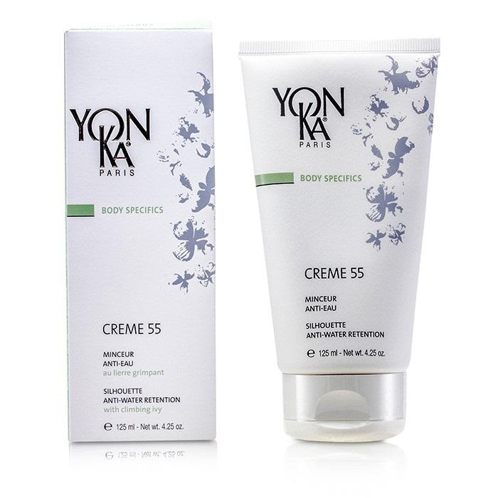 Yonka Creme 55 125ml Womens Skin Care