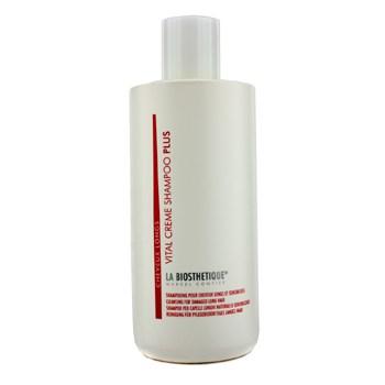 Spa-шампунь для придания шелковистости длинным волосам (silky spa shampoo) 450 мл, la biosthetique (ля биостетик)
