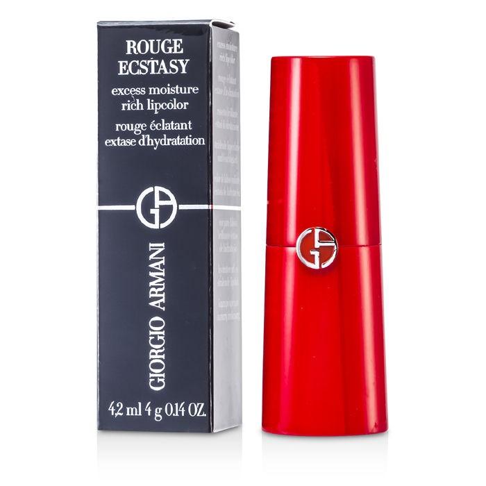Giorgio armani rouge ecstasy lipstick ( 303 dragee) 4g/0.14oz: купить на ebay, заказать, цена, фото, отзывы.