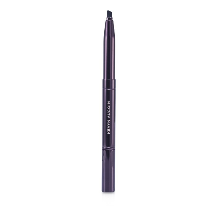 Kevyn Aucoin The Eye Liner/Smudger Brush Womens Make Up