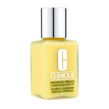 Clinique Dramatically Different Moisturizing Lotion + (Very Dry to Dry Combination; Bottle) 50ml/1.7