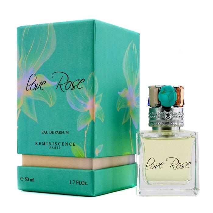 Reminiscence Love Rose EDP Spray 50ml Women's Perfume