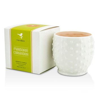thymes-aromatic-candle-mandarin-coriander-155g55oz-home-scent