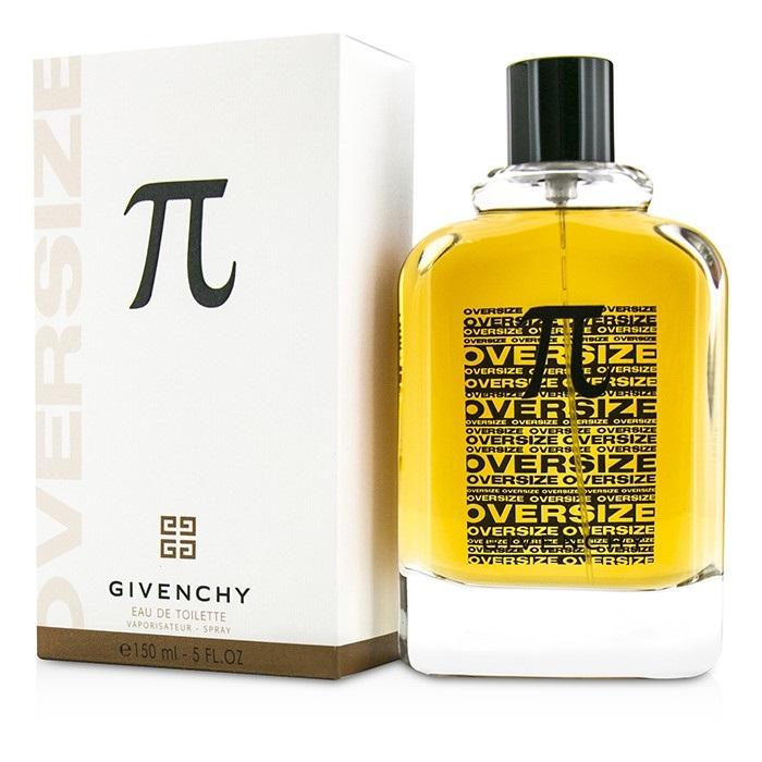 Givenchy Pi EDT Spray 150ml Men's Perfume