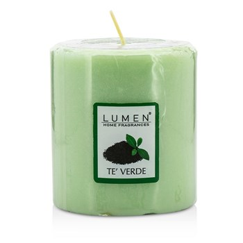 lumen-scented-candle-refill-te-verde-230g811oz-home-scent