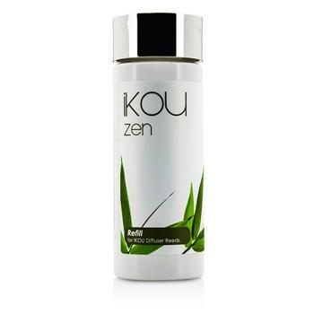 ikou-diffuser-reeds-refill-zen-green-tea-cherry-blossom-125ml4