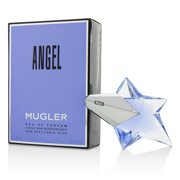 Angel edp spray thierry mugler mugler f c co usa for Thierry mugler mirror mirror collection miroir des majestes