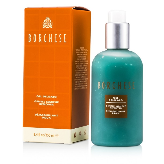 Borghese Gentle Makeup Remover Fresh