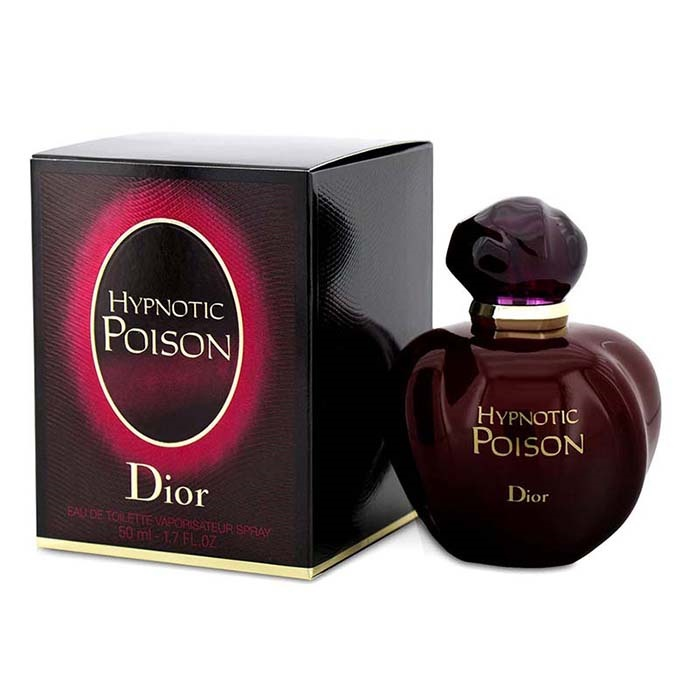 christian dior hypnotic poison edt spray fresh. Black Bedroom Furniture Sets. Home Design Ideas
