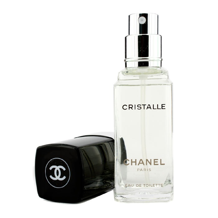 Cristalle EDT Spray - Chanel | F&C Co. USA