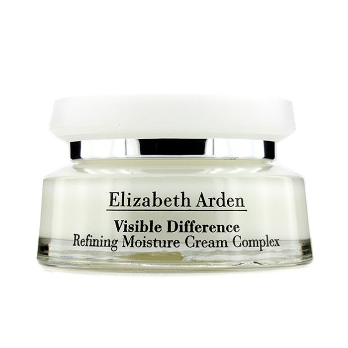 visible difference face cream