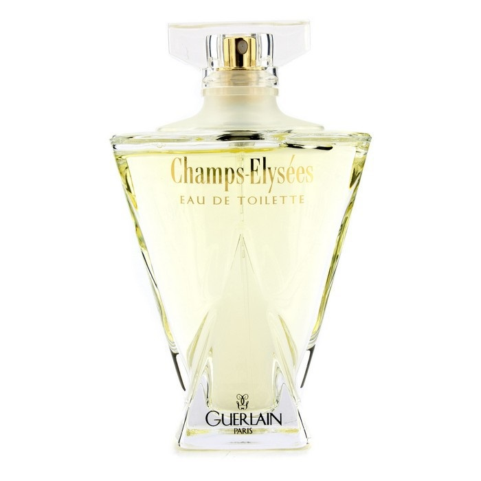 champs elysees edt spray guerlain f c co usa. Black Bedroom Furniture Sets. Home Design Ideas