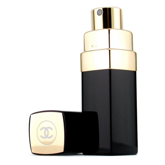 chanel no 5 parfum spray fresh. Black Bedroom Furniture Sets. Home Design Ideas