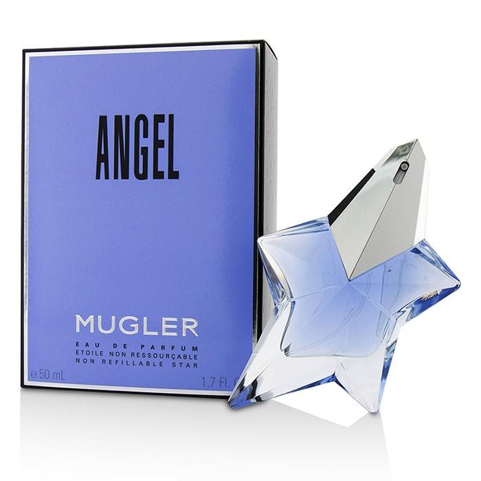 Angel edp natural spray thierry mugler mugler f c co for Thierry mugler mirror mirror collection miroir des voluptes