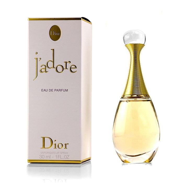 What Does J Adore Perfume Smell Like: J'Adore EDP Spray - Christian Dior
