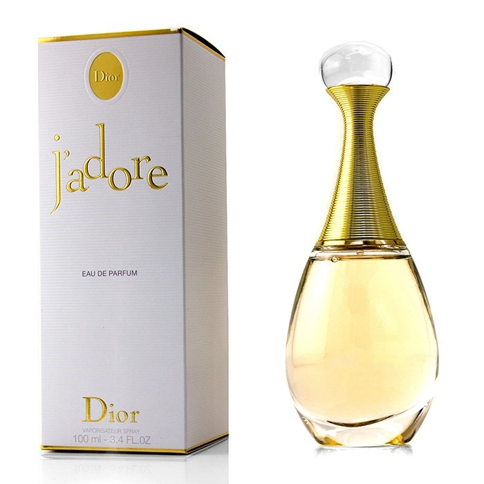 What Does J Adore Perfume Smell Like: Christian Dior New Zealand - J'Adore EDP Spray By Christian Dior