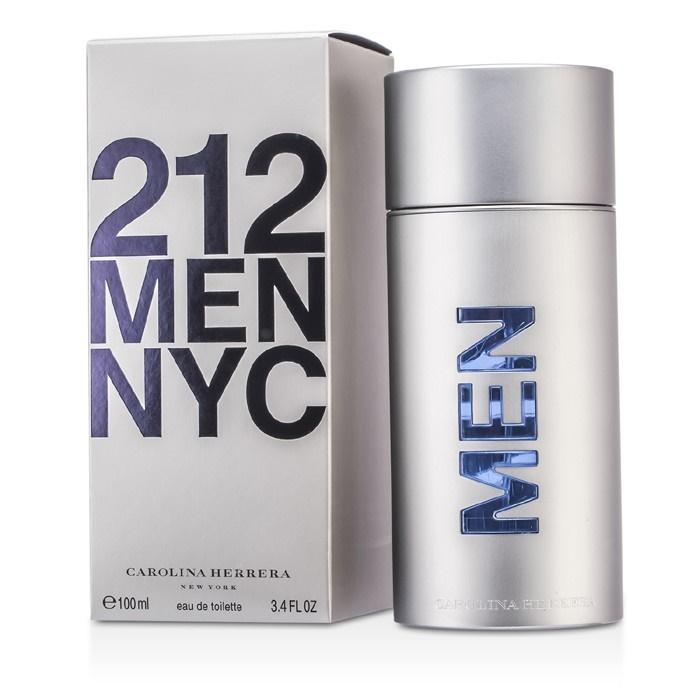 9dfdfc5c8 Carolina Herrera 212 NYC EDT Spray. Loading zoom