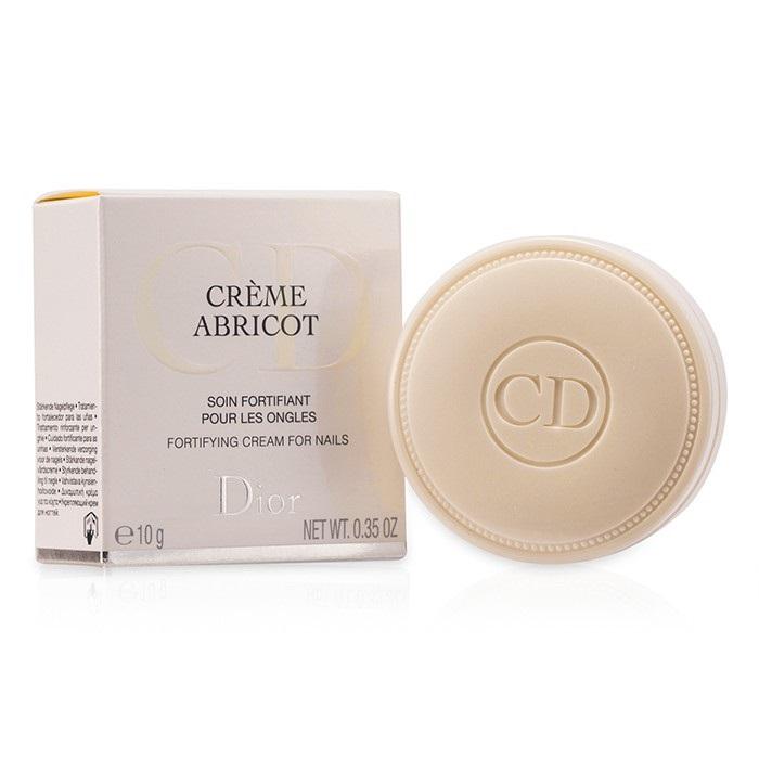 dior apricot cream