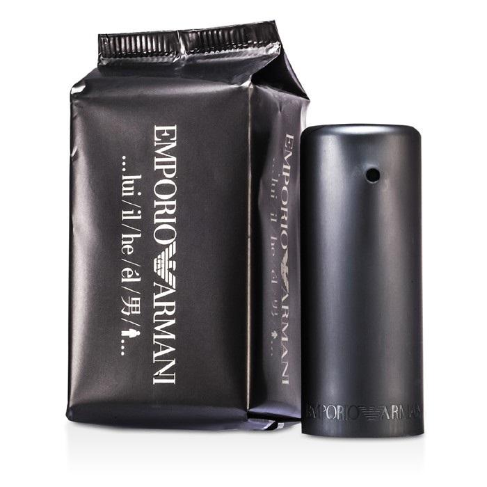 5a7e2872d65e4 Details about Giorgio Armani Emporio Armani EDT Spray 30ml Men s Perfume