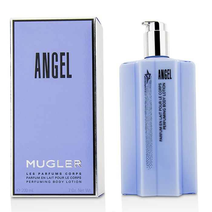 Angel Perfuming Body Lotion Thierry Mugler Mugler Fc Co Usa