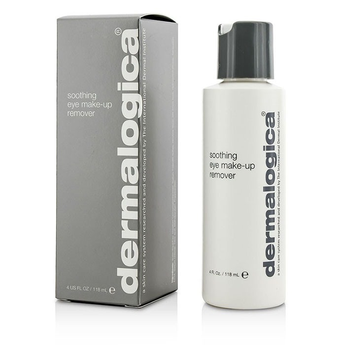 Soothing Eye Makeup Remover Dermalogica Fc Co Usa