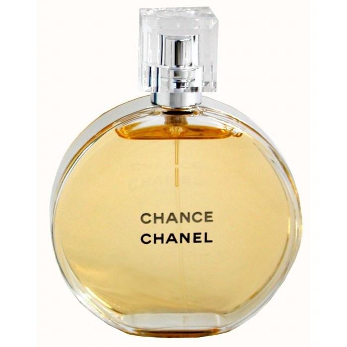 chanel chance edt spray ladies fragrance fresh. Black Bedroom Furniture Sets. Home Design Ideas