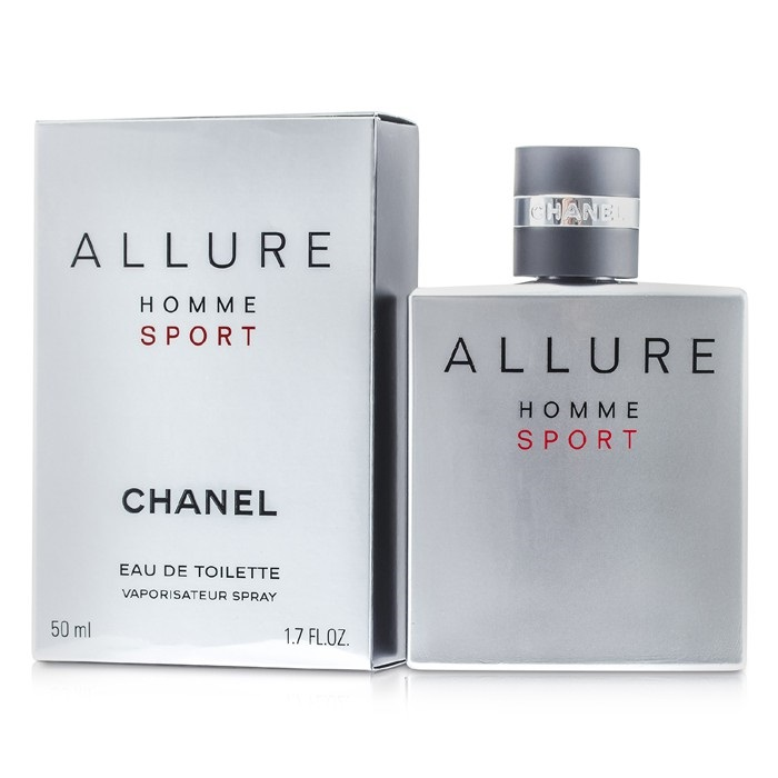 chanel allure homme sport edt spray fresh. Black Bedroom Furniture Sets. Home Design Ideas