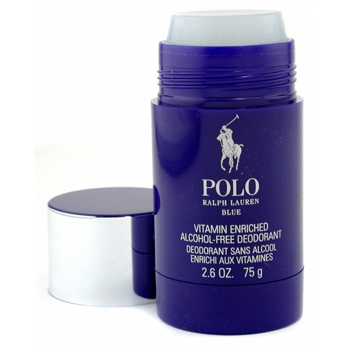 Ralph Lauren Polo Blue Deodorant Stick Men S Fragrance