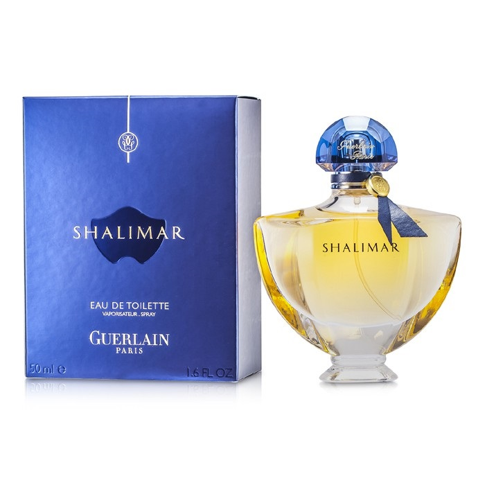 Shalimar Perfume Guerlain Edt Details About Spray 50ml Women's zLqSUMVpG
