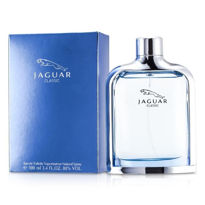 Jaguar Perfume Spray: Jaguar New Zealand - Jaguar EDT Spray By Jaguar