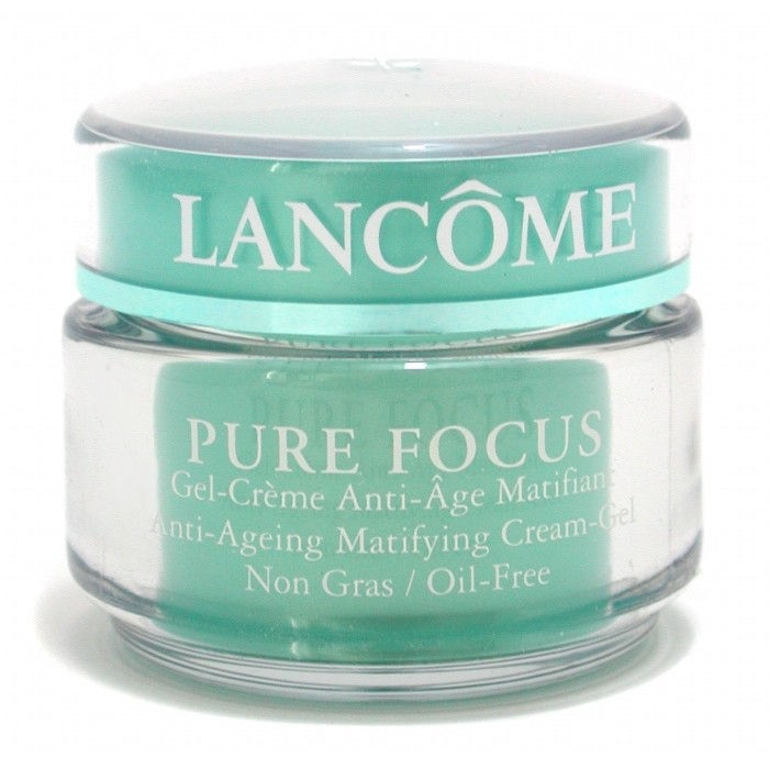 Lancome Pure Focus Anti-Ageing Matifying Cream-Gel Oil-Free | Fresh™