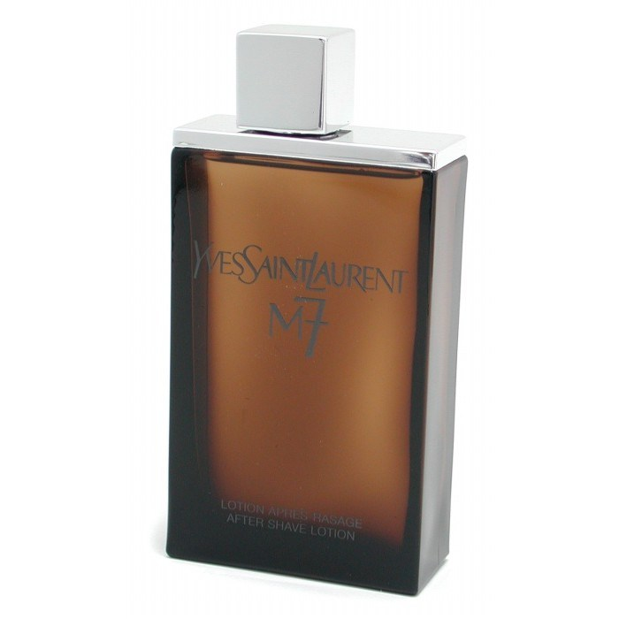 Yves Saint Laurent M7 After Shave Lotion Fresh