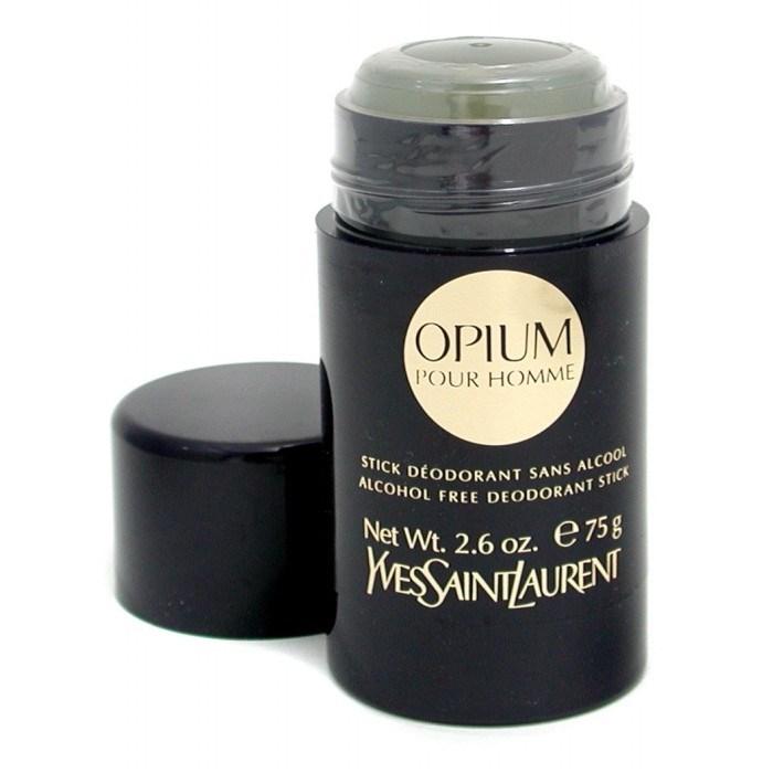 Yves Saint Laurent Opium Deodorant Stick Fresh