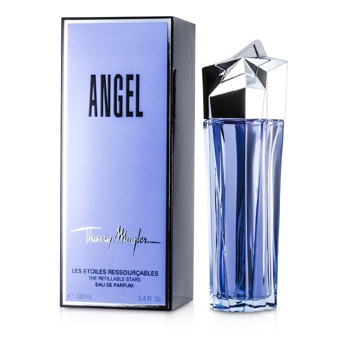 Mugler Perfume Refill: Thierry Mugler (Mugler) Angel EDP Refillable Spray