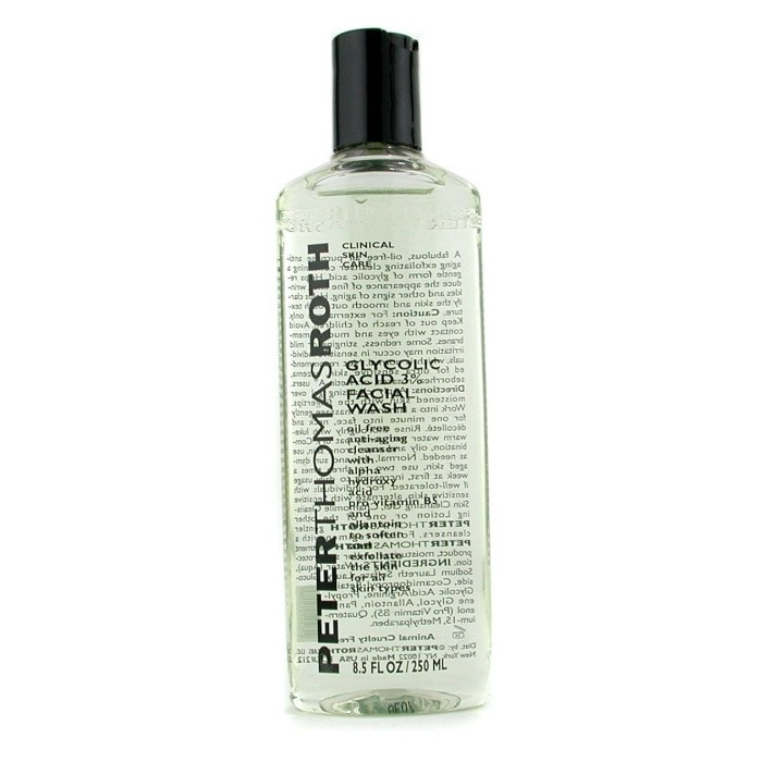 peter thomas roth glycolic acid