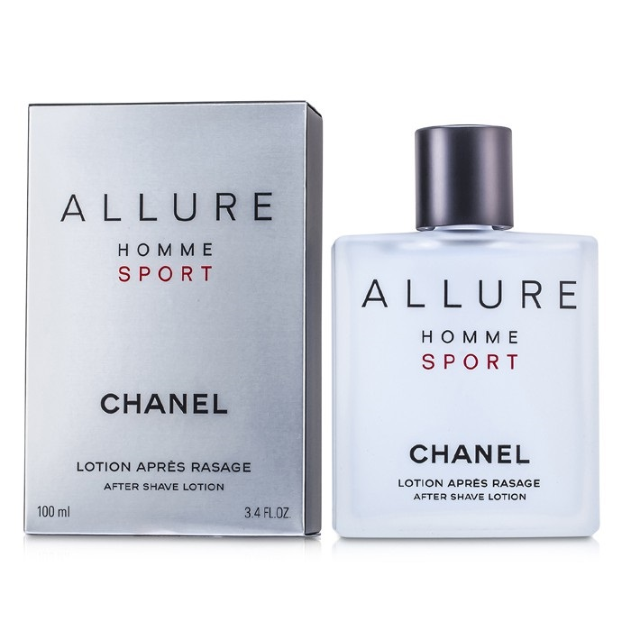 0ea341282b88 Chanel Allure Homme Sport After Shave Splash. Loading zoom