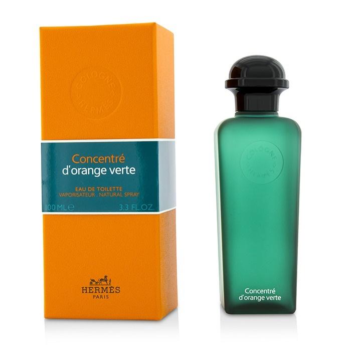 hermes d 39 orange verte edt concentrate spray fresh. Black Bedroom Furniture Sets. Home Design Ideas